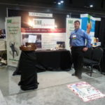whca 2012 ed at booth